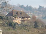 Maison Altillac • 317m² • 11 p.