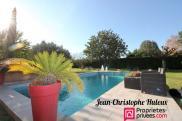 Villa Rodilhan • 175m² • 5 p.
