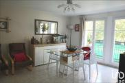 Appartement Bailly Romainvilliers • 59m² • 3 p.