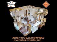 Maison Alix • 92m² • 4 p.