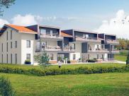 Appartement Neydens • 77m² • 4 p.