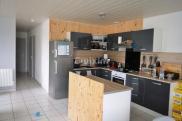 Appartement Lons le Saunier • 84m² • 5 p.