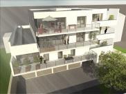 Appartement Niort • 103 m² environ • 3 pièces