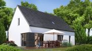 Maison+Terrain Anceaumeville • 127m² • 5 p.