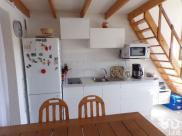 Appartement Le Barcares • 30 m² environ • 2 pièces