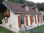 Maison Gruchet le Valasse • 125m² • 6 p.