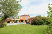 Villa Puimisson • 215m² • 5 p.