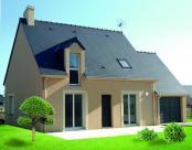 Maison+Terrain Donges • 100 m² environ • 6 pièces