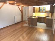 Appartement Vienne • 65m² • 3 p.