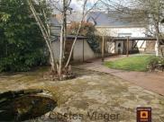 Maison Nantes • 86 m² environ • 3 pièces