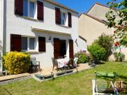 Maison Montmagny • 113m² • 6 p.