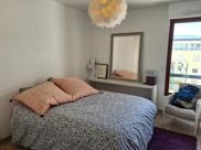 Appartement Caen • 90m² • 3 p.