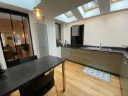 Maison Quimper • 160m² • 7 p.