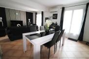 Villa Nimes • 92 m² environ • 4 pièces