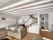 Maison Bordeaux • 95m² • 4 p.