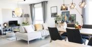 Maison Gresy sur Aix • 97m² • 4 p.