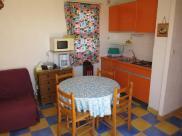 Appartement Le Barcares • 27 m² environ • 2 pièces