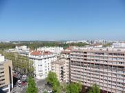 Appartement Lyon 06 • 60m² • 2 p.