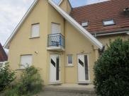 Maison Betschdorf • 76m² • 4 p.