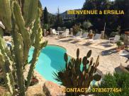 Location vacances Menton (06500)