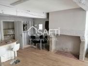 Appartement Rennes • 55 m² environ • 2 pièces