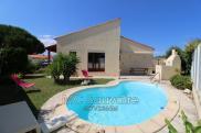 Villa St Laurent de la Salanque • 80m² • 4 p.