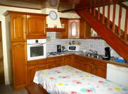 Maison Ceyzeriat • 125m² • 5 p.