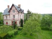 Maison Orbec • 157m² • 8 p.
