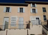 Appartement Chavannes sur Suran • 70m² • 3 p.