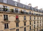 Appartement Paris 11 • 69m² • 3 p.