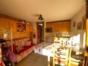 Appartement Morillon • 26 m² environ • 2 pièces