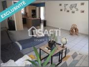 Maison La Roche sur Yon • 108m² • 5 p.