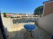 Appartement Port Grimaud • 40m² • 3 p.