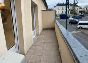 Appartement Nanteuil les Meaux • 60m² • 3 p.