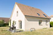 Maison Gravigny • 120m² • 6 p.