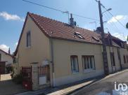 Maison St Just Sauvage • 123m² • 6 p.
