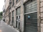 Local commercial Lyon 02 • 100m²