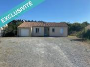 Maison Villiers en Plaine • 84m² • 4 p.
