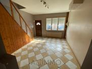 Maison Billy Montigny • 80m² • 3 p.