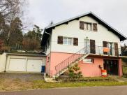 Villa Housseras • 90m² • 4 p.