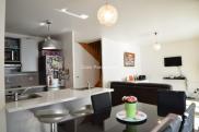 Appartement Aubervilliers • 85 m² environ • 4 pièces