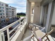 Appartement Juan les Pins • 46m² • 2 p.