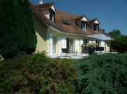 Villa Burnhaupt le Bas • 271m² • 7 p.