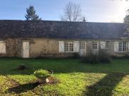 Maison Breux Jouy • 414m² • 9 p.