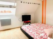 Appartement Arras • 35m² • 2 p.