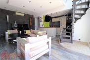 Appartement Cannes • 84m² • 5 p.