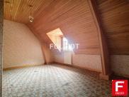 Maison Le Val St Pere • 165 m² environ • 8 pièces
