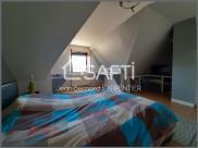 Maison Vieux Conde • 200m² • 6 p.