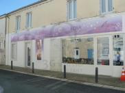 Local commercial Dompierre sur Mer • 70m²