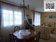 Maison Courdimanche • 68m² • 5 p.